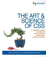 The Art and Science of CSS | Cameron Adams |