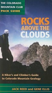 Rocks Above the Clouds