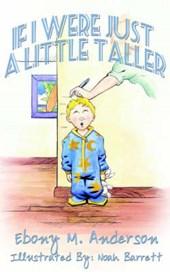If I Were Just a Little Taller