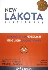 New Lakota Dictionary