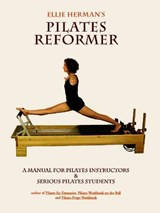 Ellie Herman's Pilates Reformer | Ellie Herman |