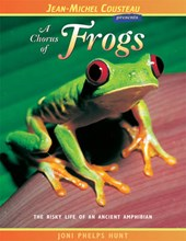 A Chorus of Frogs | Joni Phelps Hunt |