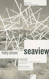 Seaview | Toby Olson |