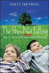 The Sky's Not Falling! | Holly Fretwell |