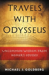 Travels With Odysseus | Michael J Goldberg |