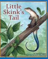 Little Skink's Tail