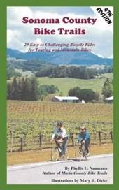 Sonoma County Bike Trails