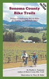 Sonoma County Bike Trails | Phyllis L. Neumann |