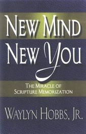 New Mind! New You!