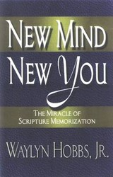 New Mind! New You! | Waylyn Hobbs Jr |