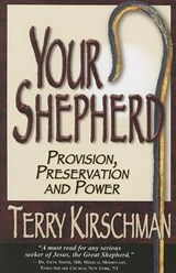 Your Shepherd | Terry Kirschman |