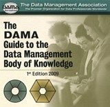 The Dama Guide to the Data Management Body of Knowledge |  |