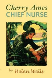 Cherry Ames, Chief Nurse