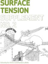Surface Tension Supplement No.2 | auteur onbekend |