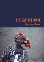 African Feedback [With CD] | Alessandro Bosetti |