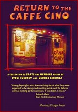 Return to the Caffe Cino | George Birimisa |