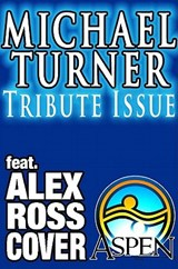 A Tribute to Michael Turner | auteur onbekend |