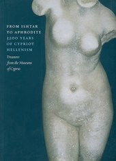 From Ishtar to Aphrodite