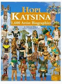 Hopi Katsina | Schaaf Gregory |