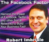 The Facebook Factor | Robert Imbriale |