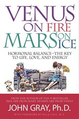 Venus on Fire, Mars on Ice | John Gray & Hyla (frw) Cass |