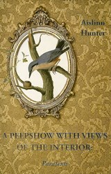 A Peepshow with Views of the Interior | Aislinn Hunter |