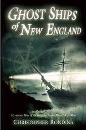 Ghost Ships of New England