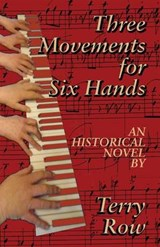 Three Movements for Six Hands | Terry Row |