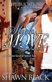 Stick & Move II | Shawn Black |