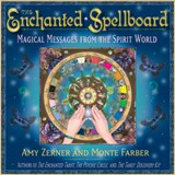 The Enchanted Spellboard | Zerner, Amy; Farber, Monte |