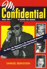 Mr. Confidential | Samuel Bernstein |