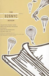 The 826NYC Review, Issue