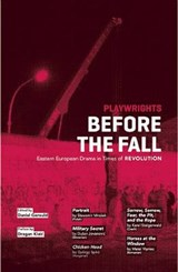 Playwrights Before the Fall | auteur onbekend |