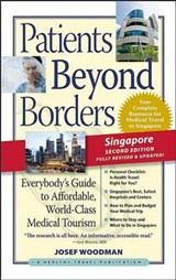 Patients Beyond Borders Singapore | Josef Woodman |