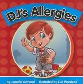 DJ's Allergies
