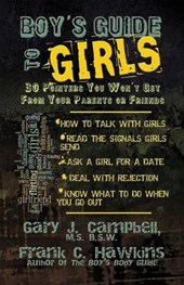 Boy's Guide to Girls | Campbell, Gary J. ; Hawkins, Frank C. |