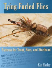 Tying Furled Flies