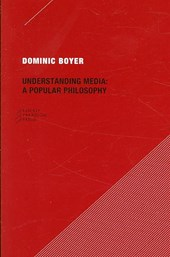 Understanding Media - A Popular Philosophy