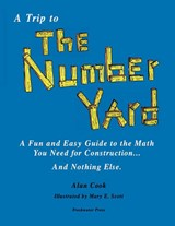 A Trip to the Number Yard | Alan Cook |