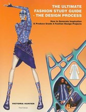 The Ultimate Fashion Study Guide - The Design Process