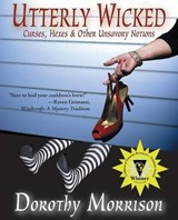 Utterly Wicked | Dorothy Morrison |
