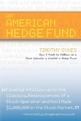 An American Hedge Fund | Timothy Sykes |