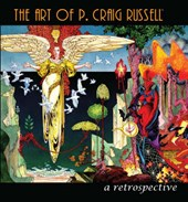 The Art of P. Craig Russell