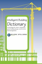 Intelligent Building Dictionary