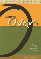 Getting Over It!