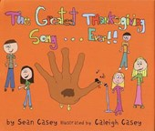 The Greatest Thanksgiving Song... Ever!!