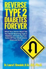 Reverse Type 2 Diabetes Forever! | Dr Laura F. Shwaluk |