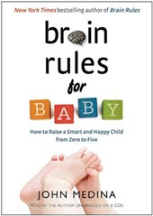 Brain Rules for Baby |  |