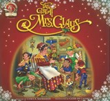 The Great Mrs. Claus | Chris A. Shoemaker |