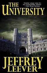 The University | Jeffrey Leever |